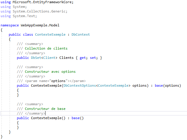 10 - Web API ASP.NET Core