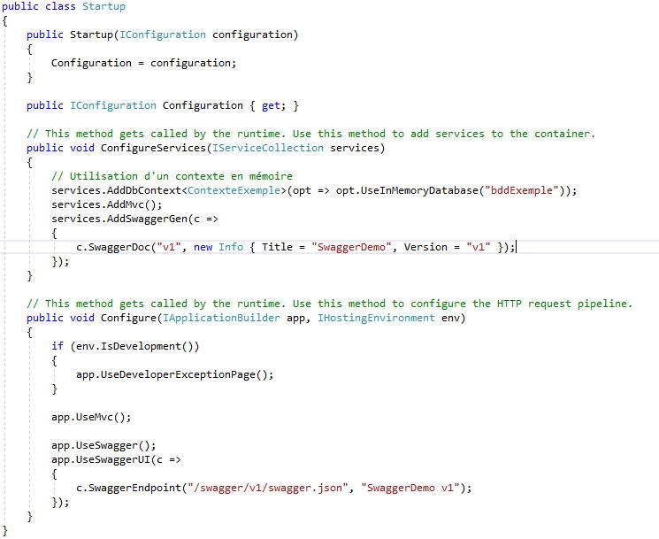 15 - Web API ASP.NET Core