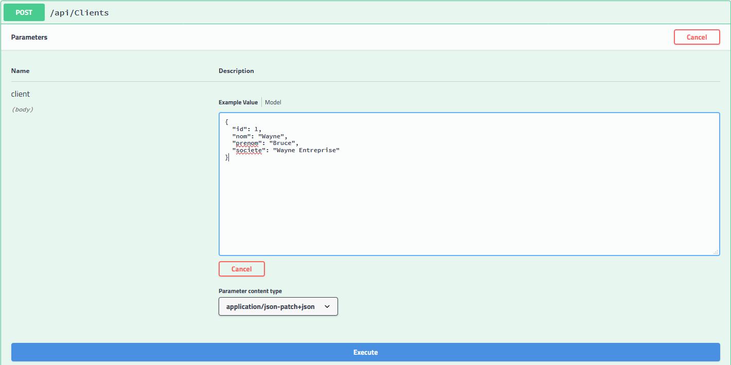 17 - Web API ASP.NET Core