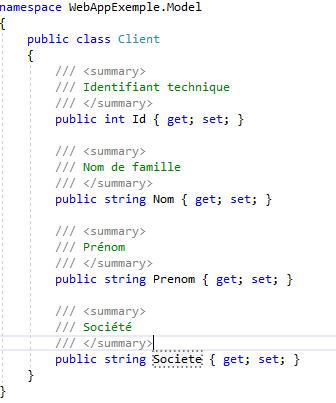 8 - Web API ASP.NET Core