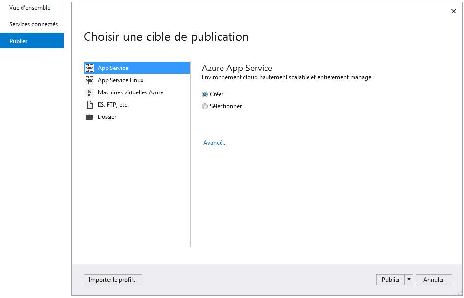 7 - Azure App Service