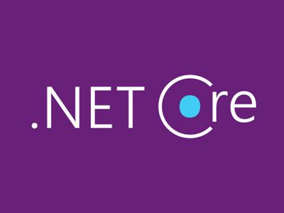 net core logo proposal - Quelles technologies .Net pour du Microservices ?