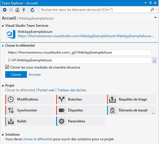 14 - Microsoft Visual Studio Team Services