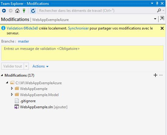 16 1 - Microsoft Visual Studio Team Services