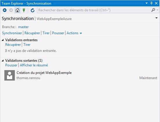 17 - Microsoft Visual Studio Team Services