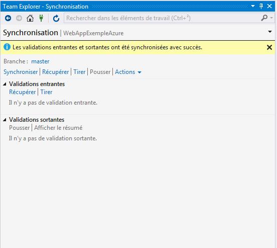 18 - Microsoft Visual Studio Team Services