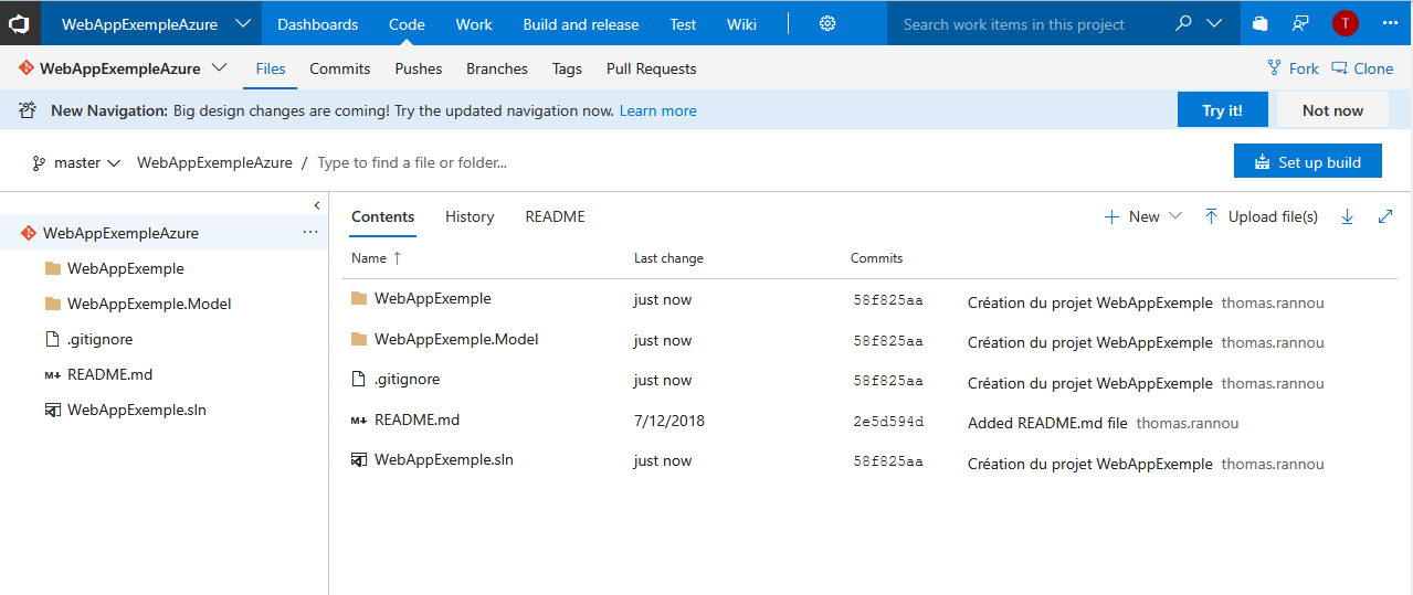 19 - Microsoft Visual Studio Team Services