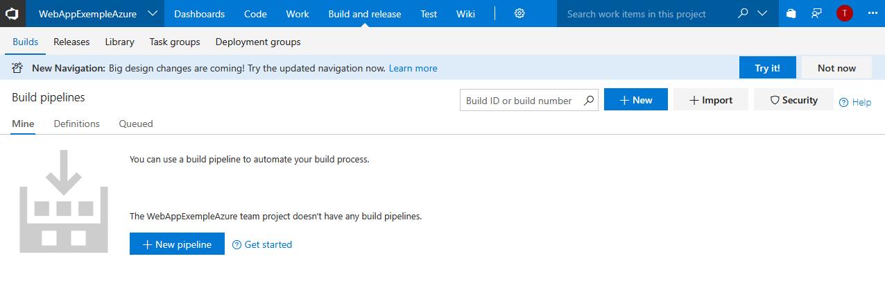 20 - Microsoft Visual Studio Team Services