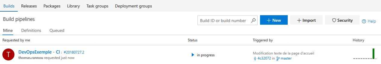 24 1 - Azure DevOps Project