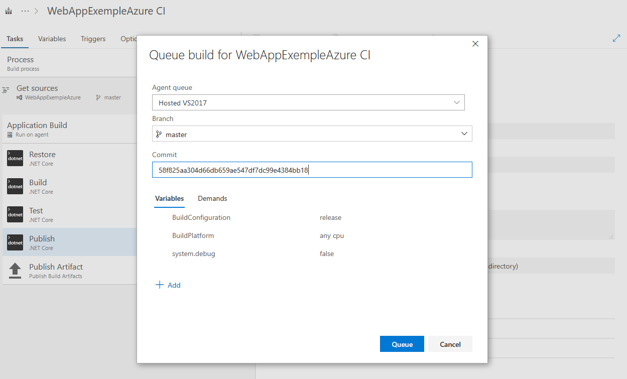26 - Microsoft Visual Studio Team Services