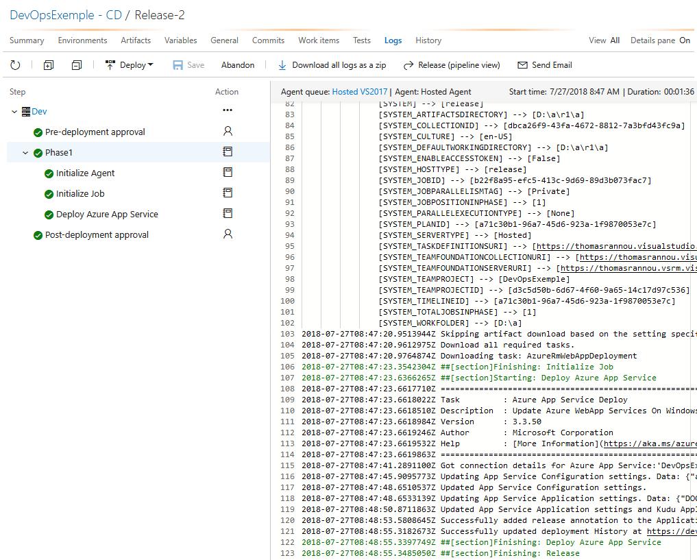 27 1 - Azure DevOps Project