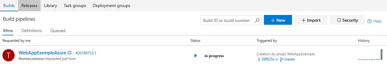 27 - Microsoft Visual Studio Team Services
