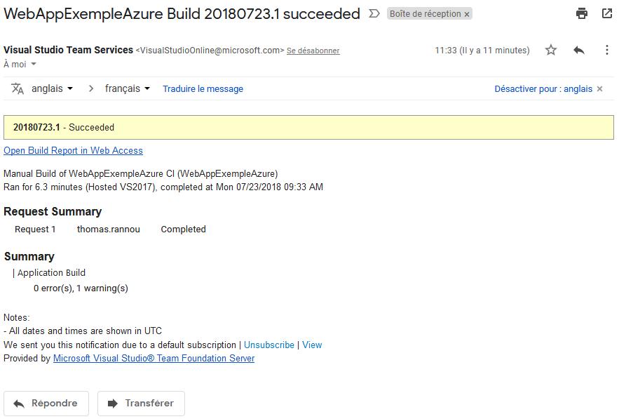29 - Microsoft Visual Studio Team Services