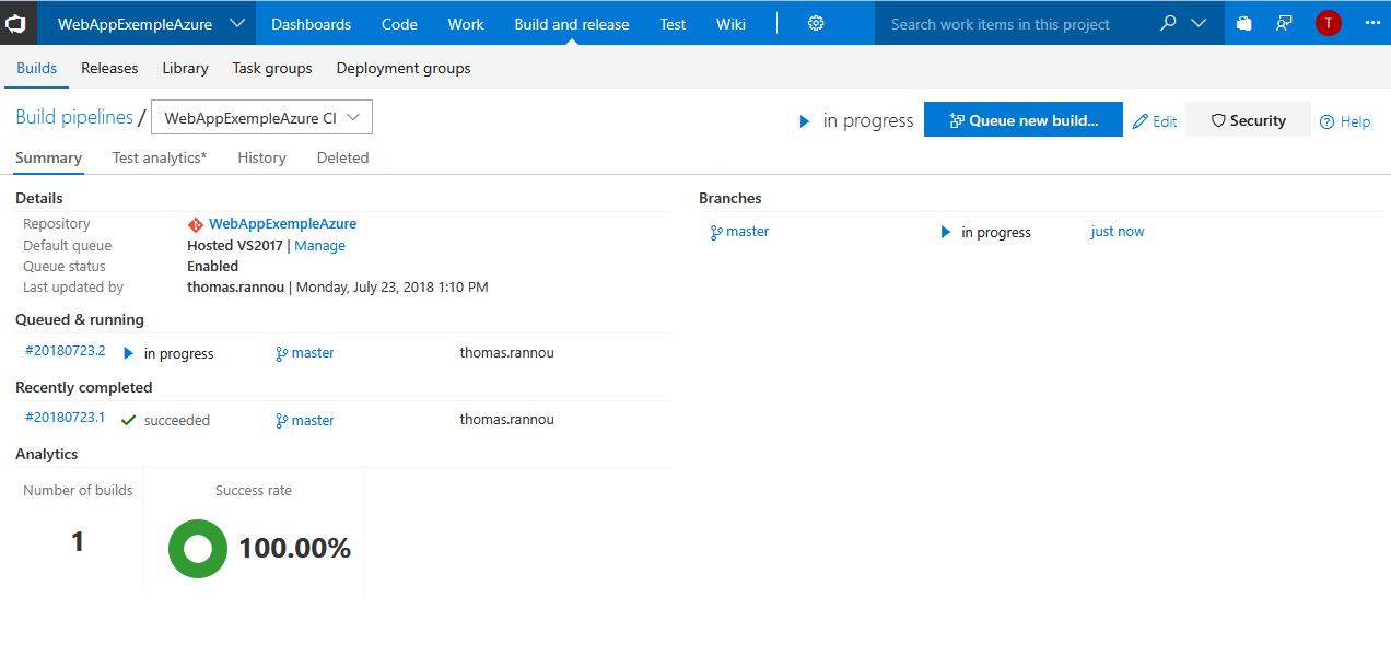 42 - Microsoft Visual Studio Team Services