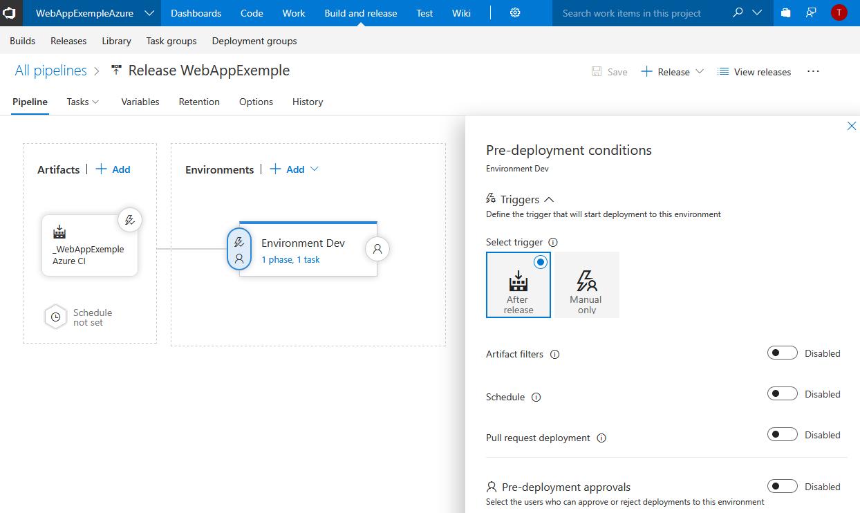 55 - Microsoft Visual Studio Team Services
