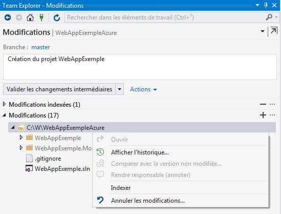 58 - Microsoft Visual Studio Team Services