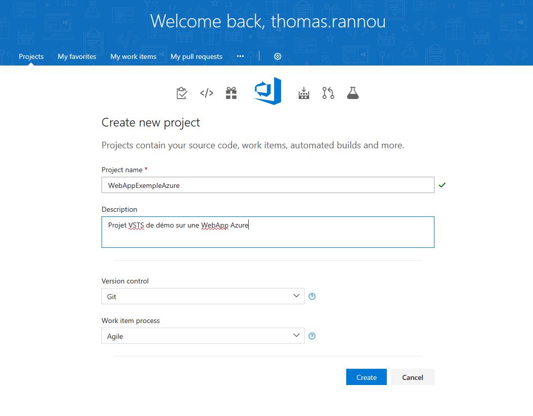 9 - Microsoft Visual Studio Team Services