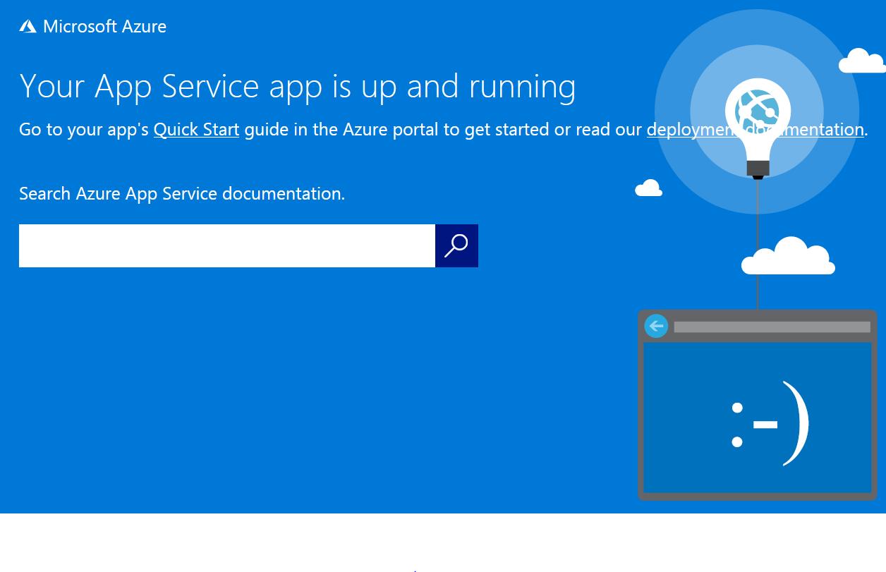 15 1 - Azure Web App Deployment Slots
