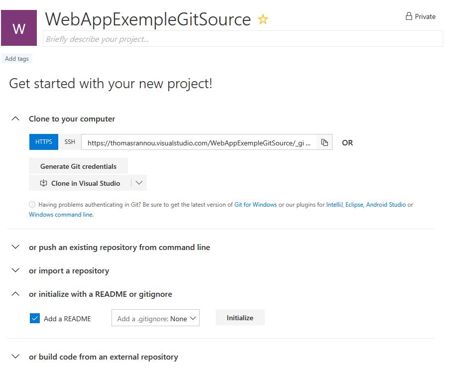 2 1 - Azure Web App Deployment Slots