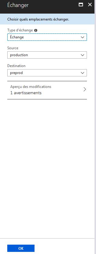 28 1 - Azure Web App Deployment Slots