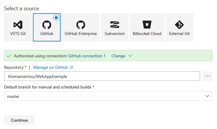 3 1 - Azure Web App Deployment Slots