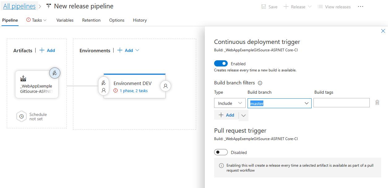 9 1 - Azure Web App Deployment Slots