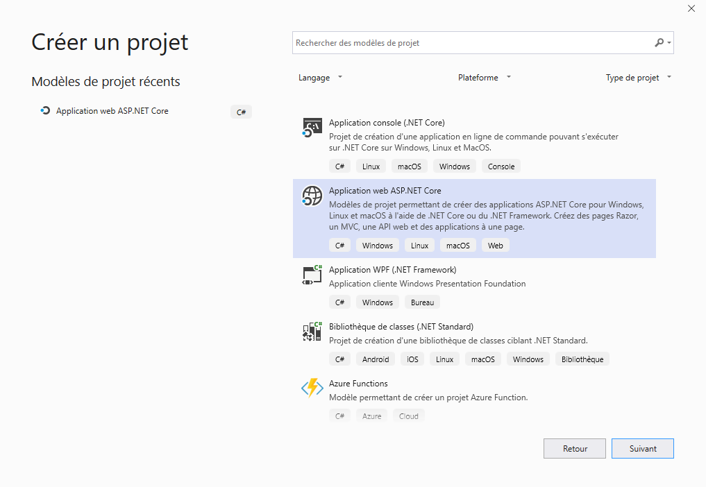 1 - Visual Studio & Container Registry
