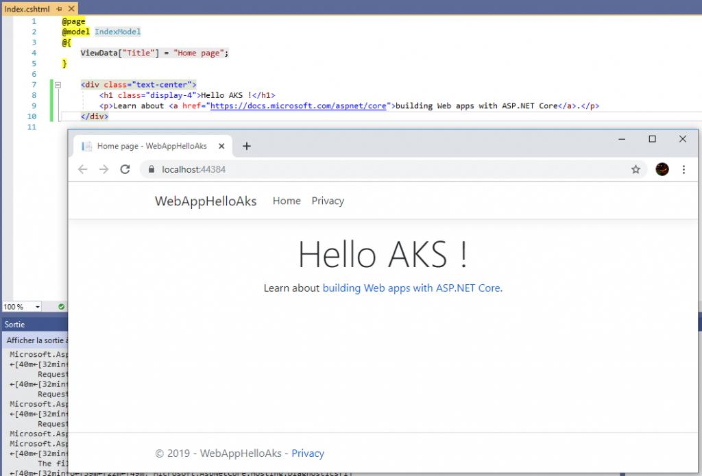 2 1024x695 - Présentation d'Azure Kubernetes Services (AKS) en vidéo