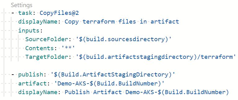 17 - Automatiser le déploiement d'un AKS avec Terraform et Azure DevOps !