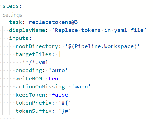 18 1 - Configurer un pipeline CI/CD Azure DevOps pour déployer dans AKS