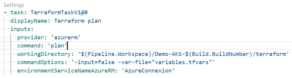 21 - Automatiser le déploiement d'un AKS avec Terraform et Azure DevOps !