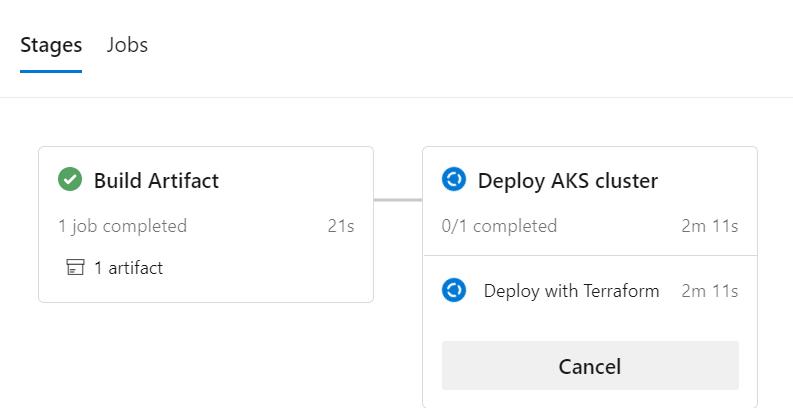 24 - Automatiser le déploiement d'un AKS avec Terraform et Azure DevOps !