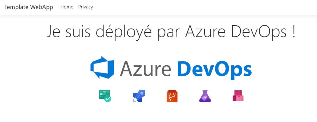 27 1 - Configurer un pipeline CI/CD Azure DevOps pour déployer dans AKS