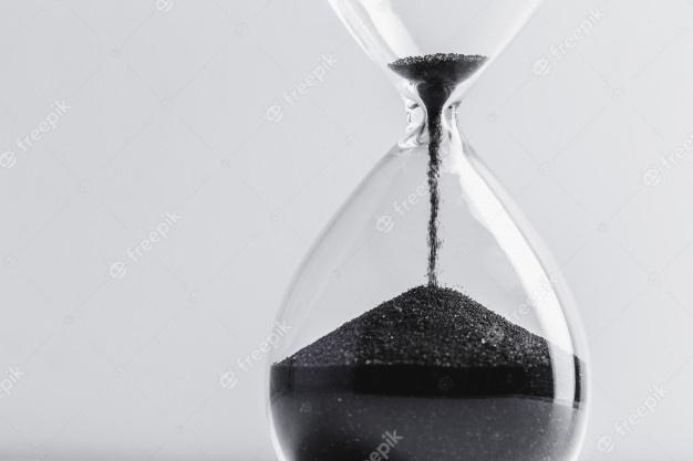 grand plan sablier sable noir 127657 18481 - Help, mon AKS est obsolète !