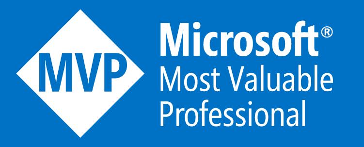 mvp banner - Microsoft MVP Azure 2021/2022